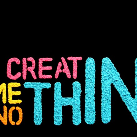 Quote of the Day- Creativity